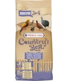 Hrana pentru pasari expozitie reproducere Show 4 Pellet 20 kg Versele-Laga