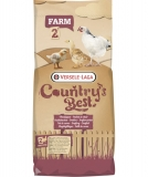 Furaj Pui Farm 2 Pellet 20 kg Versele-Laga