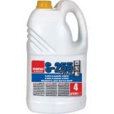 Detergent lichid pardoseli, S-255 Fresh, 4l, Sano Professional