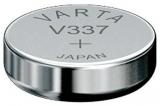 Baterie pentru ceas V337 VARTA