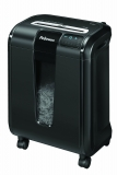 Distrugator documente 14 coli Powershred W-81Ci Fellowes