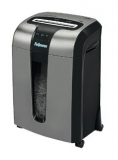 Distrugator documente 12 coli Powershred W-71Ci Fellowes