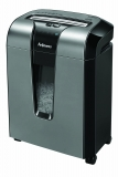 Distrugator documente 10 coli Powershred W-61CB Fellowes