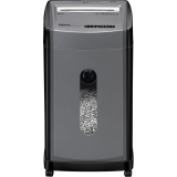 Distrugator documente 12 coli Powershred 46MS Fellowes