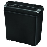 Distrugator documente 5 coli Powershred P-25S Fellowes