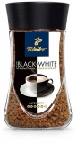 Cafea instant Black and white 100g, Tchibo