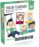 Cartonase educative, Montessori Emotiile mele in limba Engleza EurekaKids