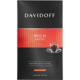 Cafea macinata Rich Aroma, 250 g, Davidoff