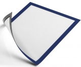 Rama magnetica Duraframe, A4, albastru inchis, 5 buc/set Durable