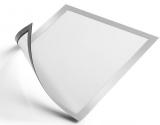 Rama magnetica Duraframe, A4, argintiu, 5 buc/set Durable