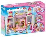 Cutie De Joaca- Camera Regala Playmobil