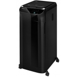 Distrugator documente 550 coli AutoMax 550C Fellowes