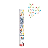 Tun Confetti 60 cm Multicolor Metalic Big Party