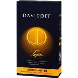 Cafea macinata Topaz 250 g, Davidoff
