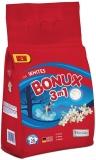 Detergent automat 3 in 1 White Liliac, 40 spalari, 4 kg Bonux