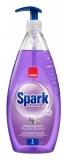 Detergent lichid vase, lavanda, 1l, Sano Spark