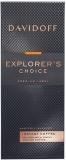 Cafea instant Explorers Choice 100g, Davidoff