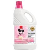 Detergent lichid pardoseli, 2l, Sano Floor Fresh Cotton