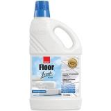 Detergent lichid pardoseli, 2l, Sano Floor Fresh Soap