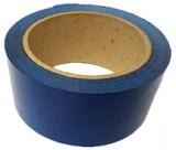 Banda adeziva BCO 50 mm x 66 m albastru