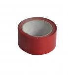 Banda adeziva BCO 50 mm  x 66 m rosu