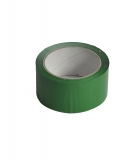 Banda adeziva BCO 50 mm x 66 m verde