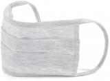 Masca de protectie, bumbac, reutilizabila 20 x 9.5 cm, 5 buc/set
