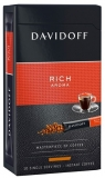 Cafea instant Rich Aroma Sticks, 10 buc/set, 1.8 g/buc, Davidoff