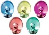 Magnet translucent, 13 mm, diverse culori, 6 buc/set, Maped