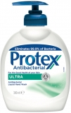Sapun lichid antibacterial Ultra 300 ml Protex