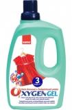 Detergent gel indepartare pete, 3l, Sano Oxygen