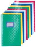Coperti A4 culori asortate 10 bucati Herlitz