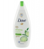 Gel de dus refreshing 750ml Dove