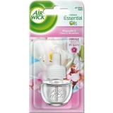 Rezerva odorizant electric Magnolia & Cherry Blossom 19 ml Air Wick