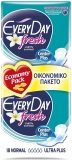 Absorbante de zi 18 buc/set Fresh Normal Everyday