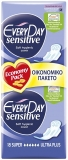 Absorbante de zi 18 buc/set Sensitive Super Everyday