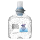 Gel dezinfectant 1200 ml Purell