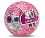 Papusa LOL Surprise Ball Pets 7 piese Noriel