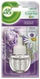 Rezerva odorizant electric Purple Lavender and Chamomile 19 ml Air Wick