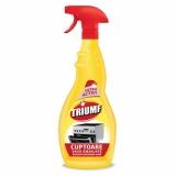 Solutie pentru curatarea cuptorului 500 ml Triumf