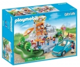 Atelierul De Inghetata Playmobil