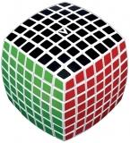 Puzzle mecanic V-Cube 7 bombat