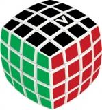 Puzzle mecanic V-Cube 4 bombat