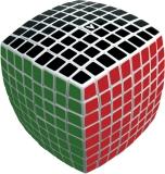 Puzzle mecanic V-Cube 8 bombat