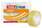 Banda adeziva Standard 33 m x 19 mm Tesa