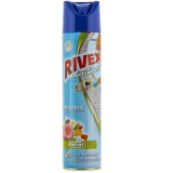 Spray mobila multisuprafete Floral 300 ml Rivex