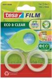 Dispenser Mini EcoLogo + 2 buc tesafilm Tesa