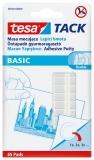 Chit adeziv Tack Basic 65 buc/set Tesa