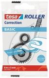 Banda corectare 8 m x 5 mm Basic Tesa