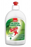 Detergent crema universal, Cream Apple, 500 ml, Sano X